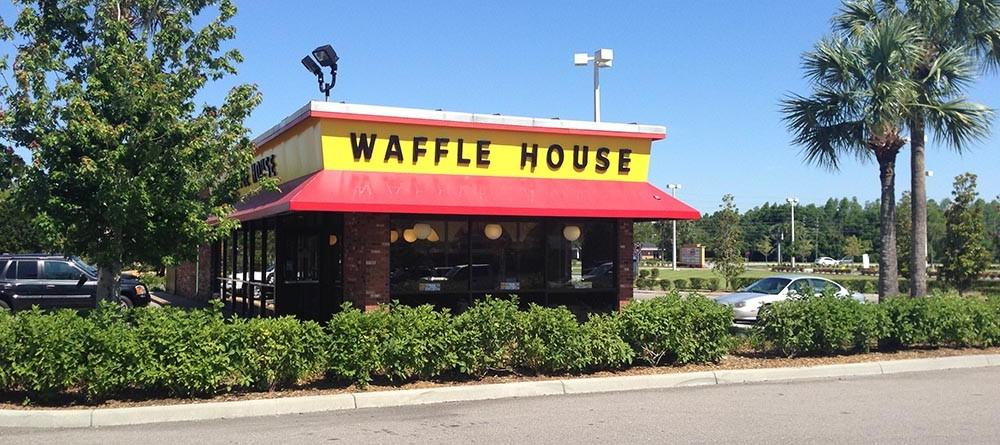 Waffle House (Wesley Chapel, Florida)