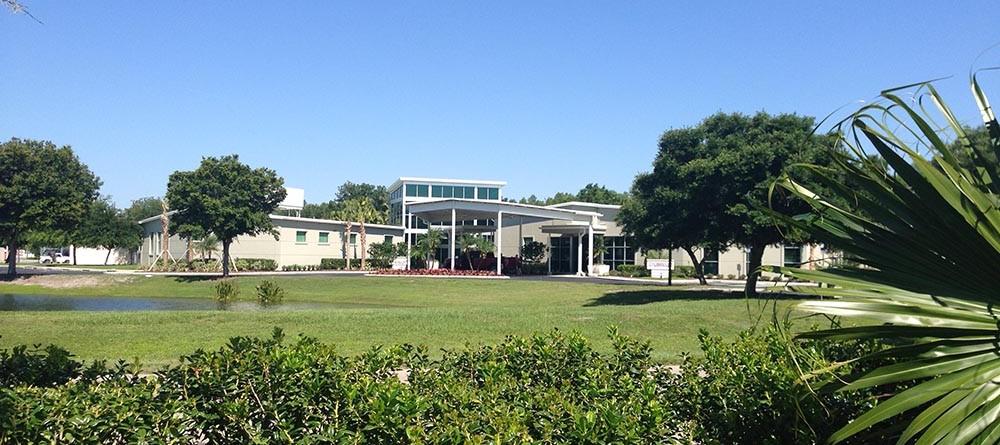 Saddlebrook Medical (Wesley Chapel, Florida)